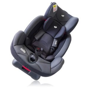 section stage carseat